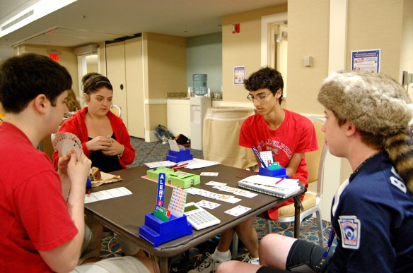 Youth North American Bridge Championships