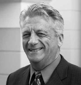 NABC Chairman, Jim Leuker