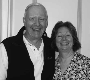 Paul and Linda Lewis, Rockwell Mixed Pairschampions